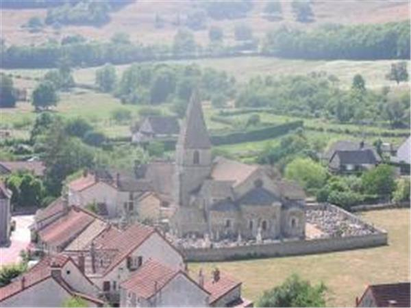 Burgundy self guided cycling tours, France