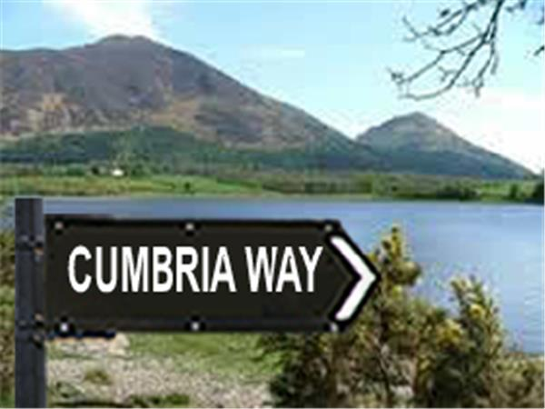 Cumbria Way walking holiday, Lake District