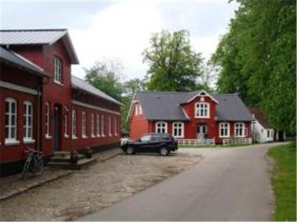 Self catering farmstay in Denmark