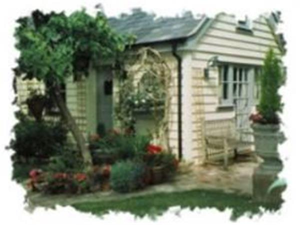 South Downs self catering cottage near Arundel, England