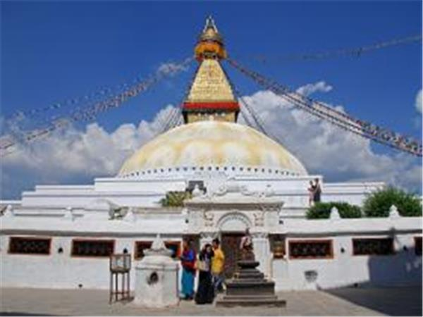 Activity holiday in Nepal