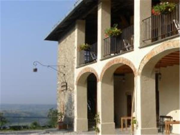 Como B&B accommodation, Italy