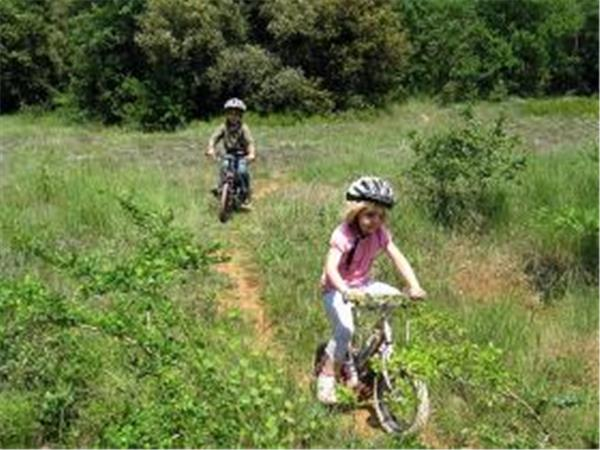 Catalonia family mountain biking & activity holiday, Spain