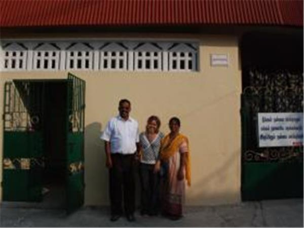 Tamil Nadu homestay accommodation, India