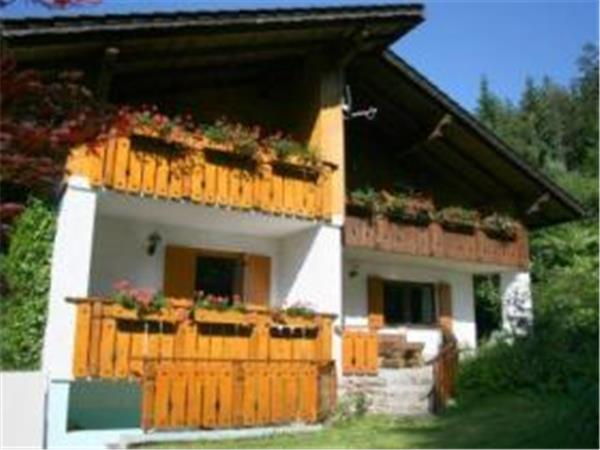 Bavaria holidays, self catering apartments