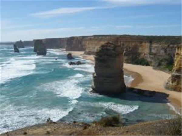 Great Ocean Road Grampians & Goldfields tour, Australia