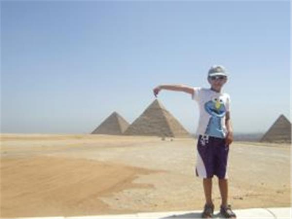 Egypt family adventure & culture holiday