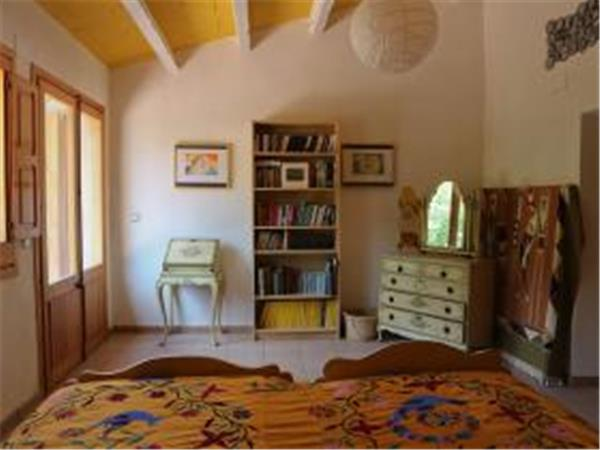 Montseny farmhouse accommodation in Catalonia, Spain