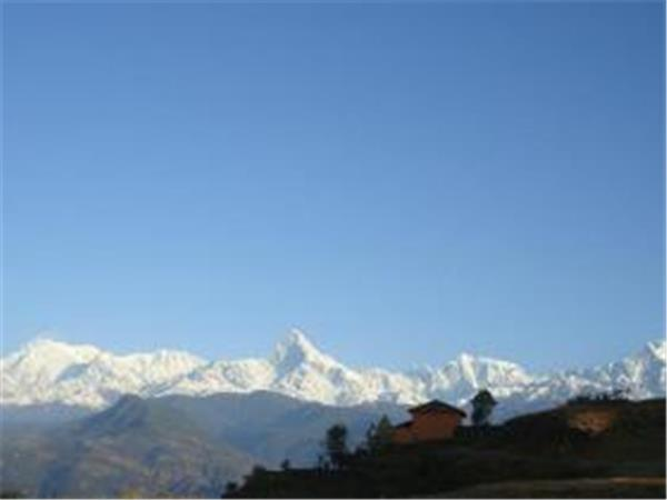 Cycling holiday in Nepal