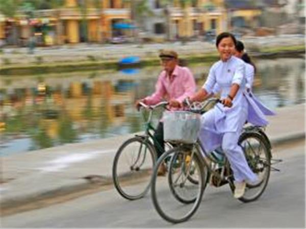 Cycling holiday in Vietnam & Cambodia