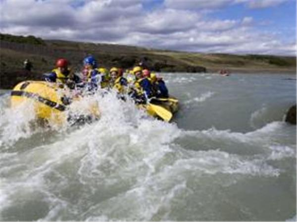 Iceland activity holidays