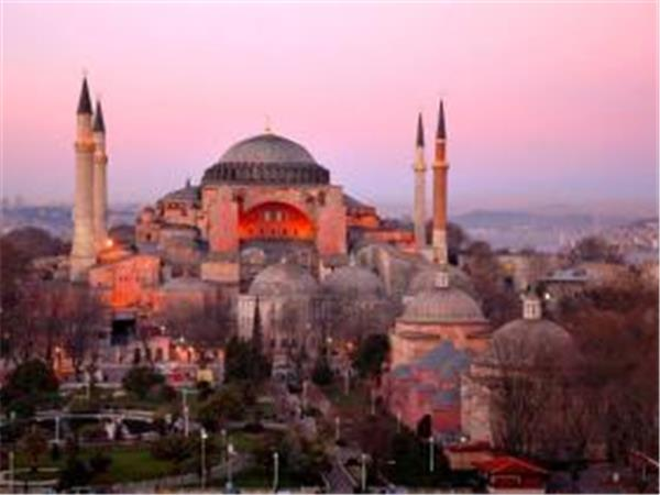 Turkey cultural tour holiday