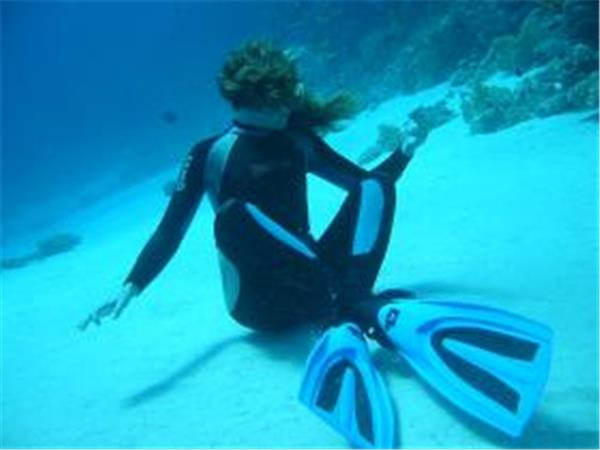 Yoga & diving holiday, Egypt