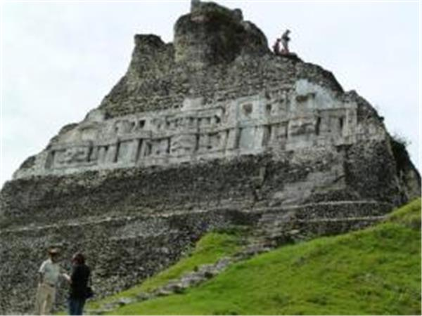 La Ruta Maya holiday in Belize and Guatemala