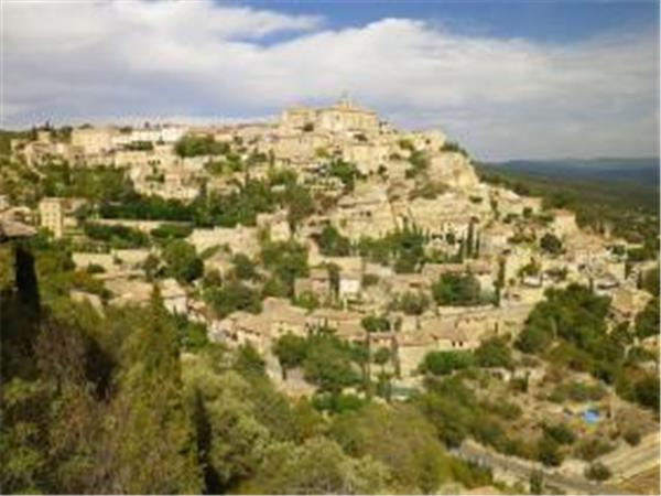 South of France self guided cycling tour