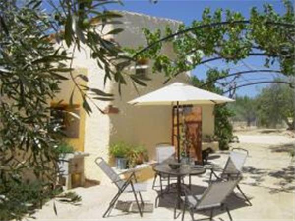 Catalonia budget self catering cottage, Spain