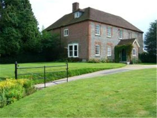 Bed and breakfast near Petersfield, Hampshire