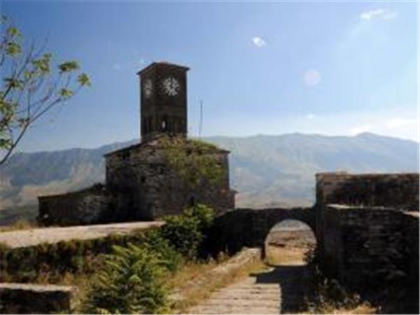 Guided walking holiday in Albania