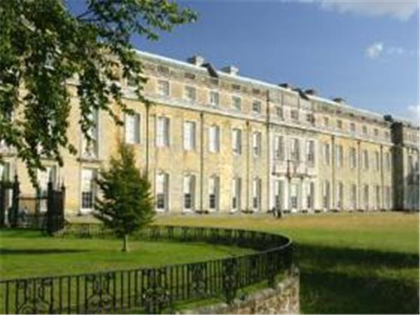 National Trust Petworth House and Park, Sussex, England