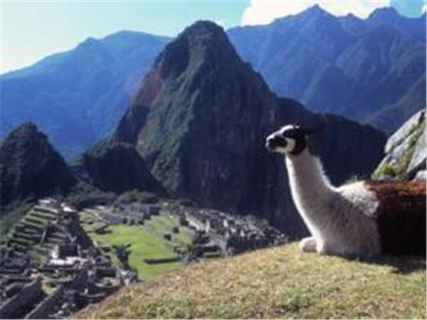 Peru wellness and culture tours