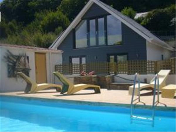 Jersey self catering cottages, Channel Islands