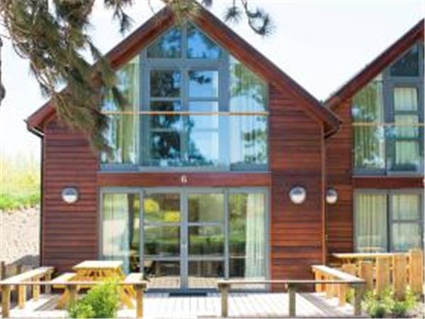 Jersey self catering lodges, Channel Islands