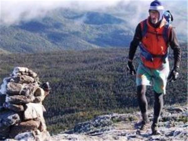 Adirondacks hiking tours in New York State