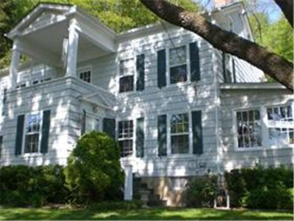 Cold Spring Harbor B&B in Long Island, USA