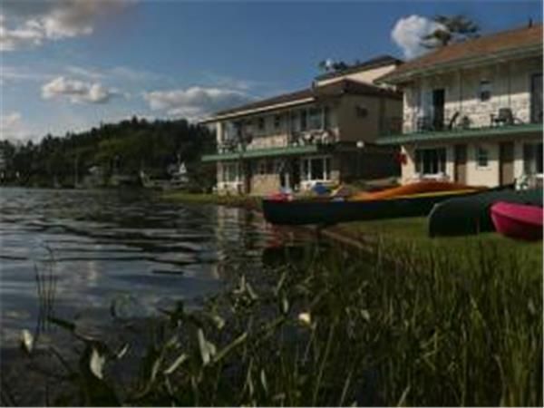 Saranac Lake Inn, Adirondacks, NY