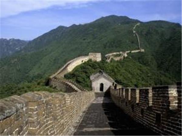 Walking holiday in China, classic walks