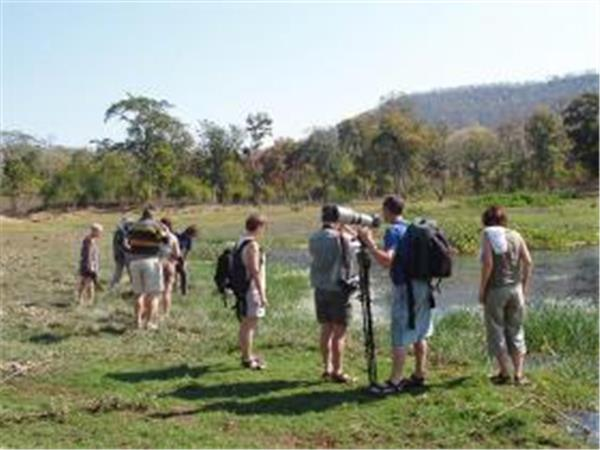 Central India holiday, trekking and culture