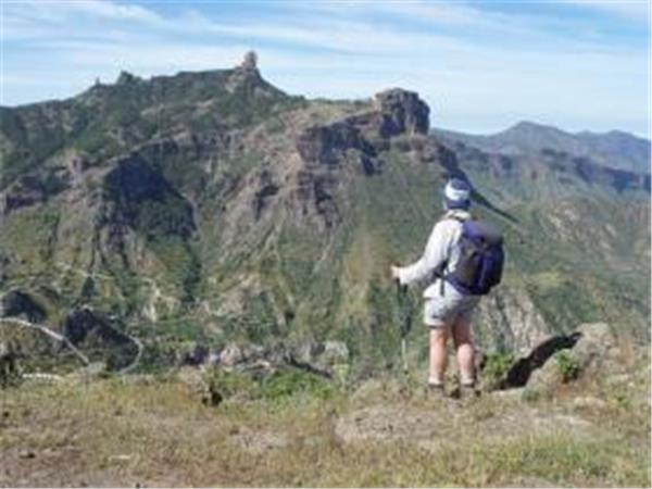 Gran Canaria walking holiday
