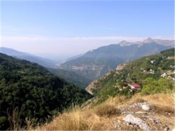Macedonia holiday, self guided walking