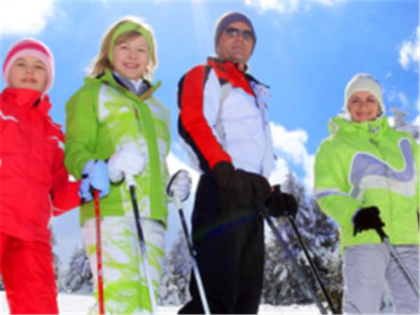 Lake Placid ski accommodation packages, New York State, USA