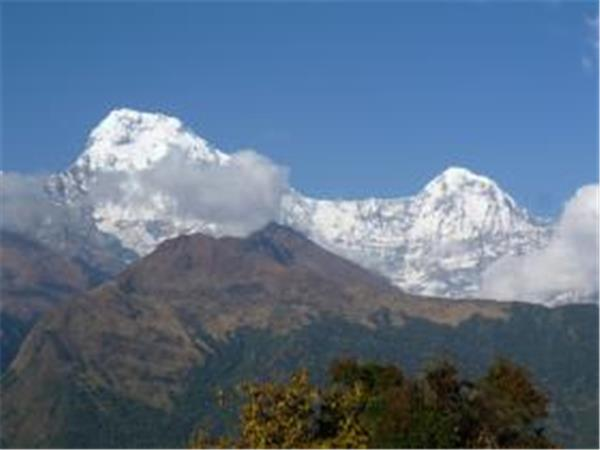 Annapurna luxury trekking holiday, Nepal