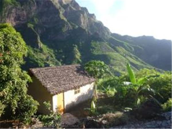 Santo Antao walking holidays, Cape Verde Islands