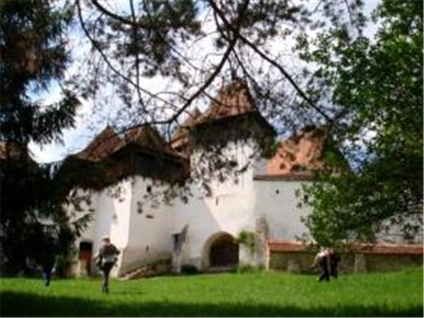 Romania holiday, Transylvania and its Saxon heritage