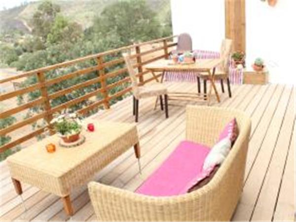Algarve self catering eco retreat, Portugal