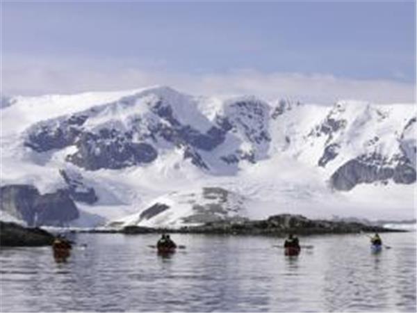 Antarctica Cruises Cruises To Antartica Worlds Best
