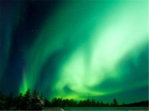Sweden Northern Lights & activity holiday