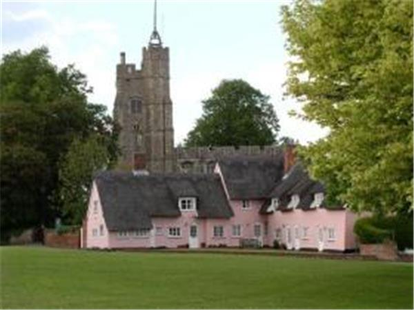 Suffolk holiday, walking and gastronomy tour