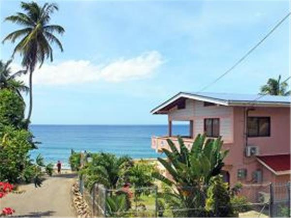 Tobago self catering holiday apartments