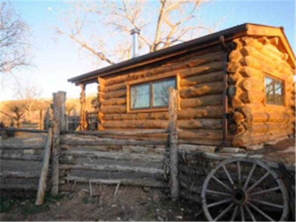 Colorado self catering ranch, USA