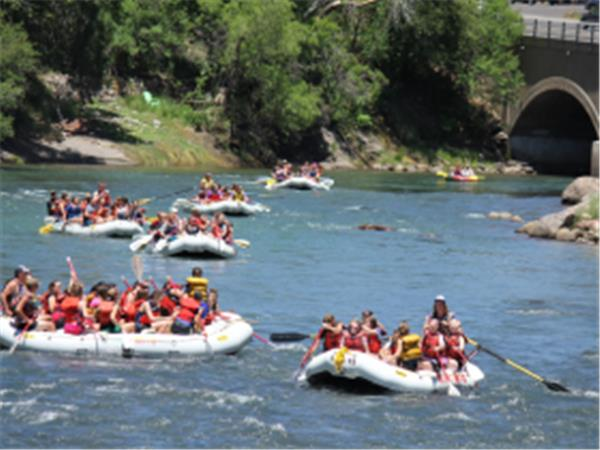 Durango adventure tours in Colorado, USA
