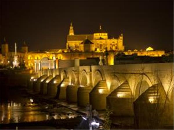 Andalucia culture & history tour, Spain