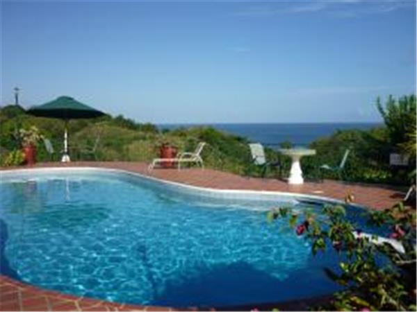 Self catering villa & apartments, Tobago