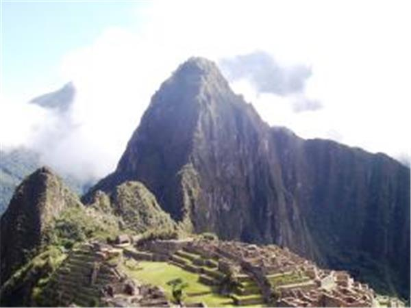 Inca highlights holiday in Peru, for vegetarians
