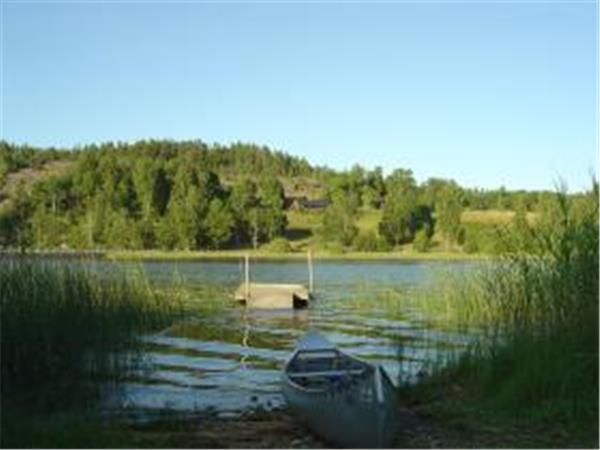 Sweden holidays, self guided canoeing