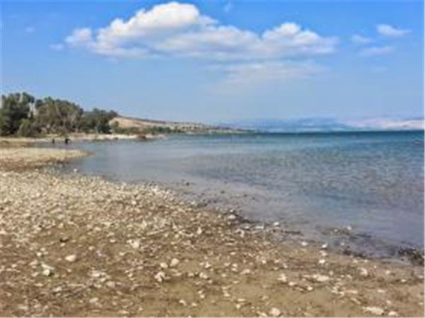 Israel walking holiday, The Galilee Trail