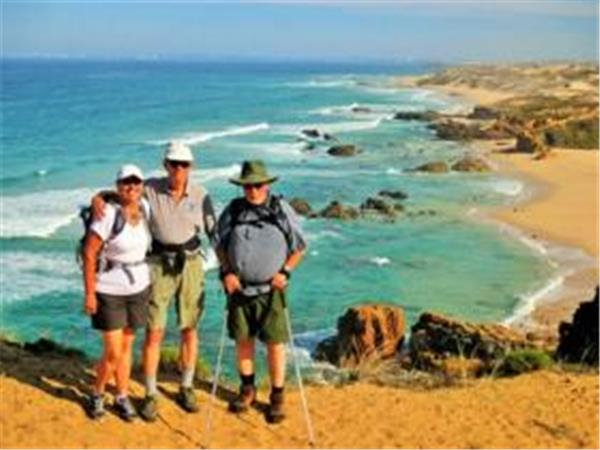 Alentejo & Algarve self guided walking holiday, Portugal